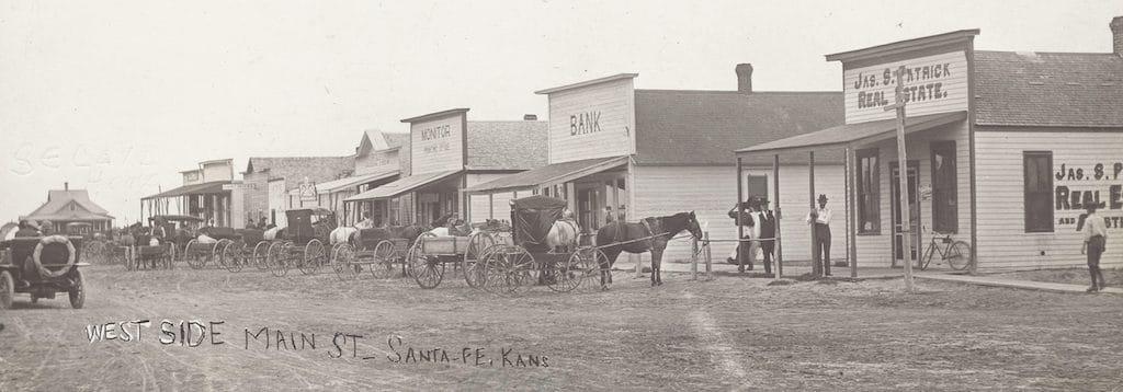 Haskell County Kansas Origin 1918 Influenza Pandemic