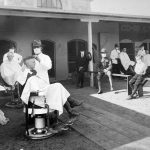 Socially Distant Life During the 1918 Flu Pandemic