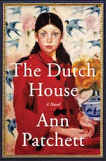 Ann Patchett favorite book