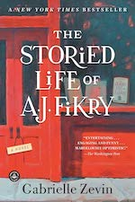 #amreading The Storied Life of A.J. Fikry