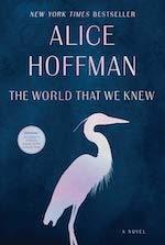 All of Alice Hoffman's books are favorite books.