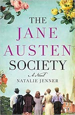 best books #amreading The Jane Austen Society