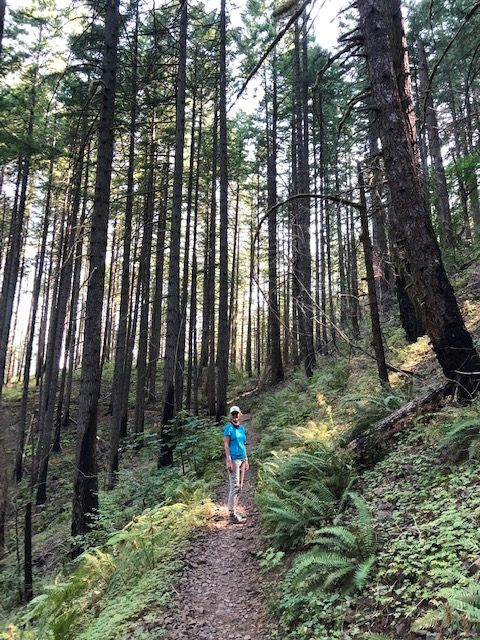 Wild on the PCT and channeling Cheryl Strayed